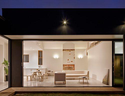 Engawa House