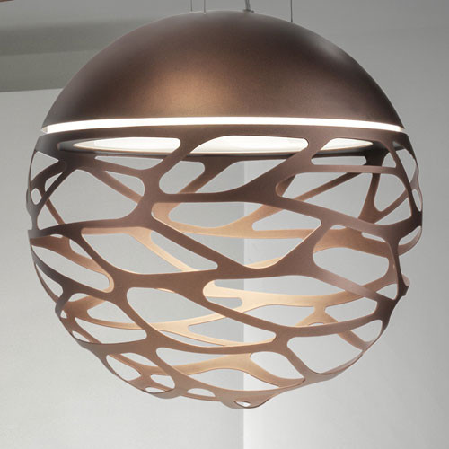 Kelly Medium Sphere Bronze
