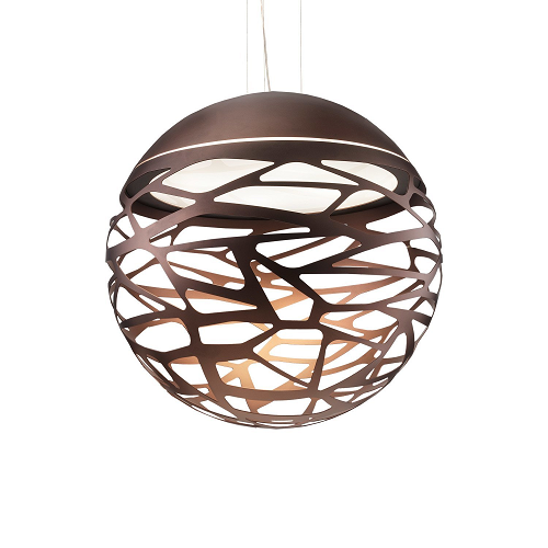 Kelly Small Sphere Bronze